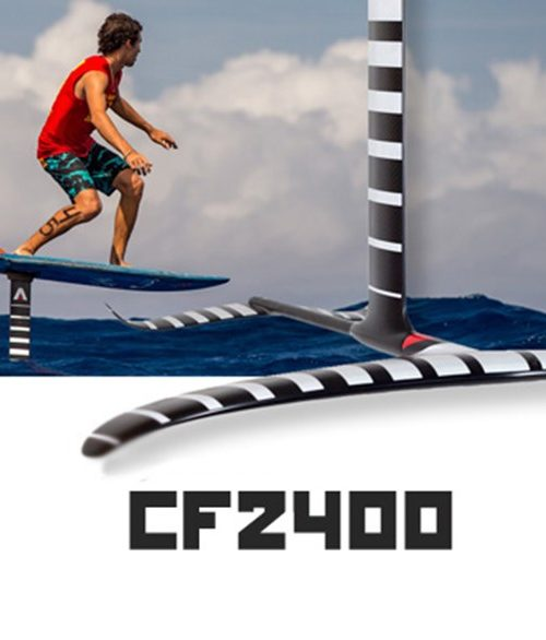 Carving Freeride 2400 Foil Kit